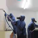 Biohazard Cleanups