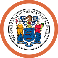 The Great Seal Of The State Of New Jersey